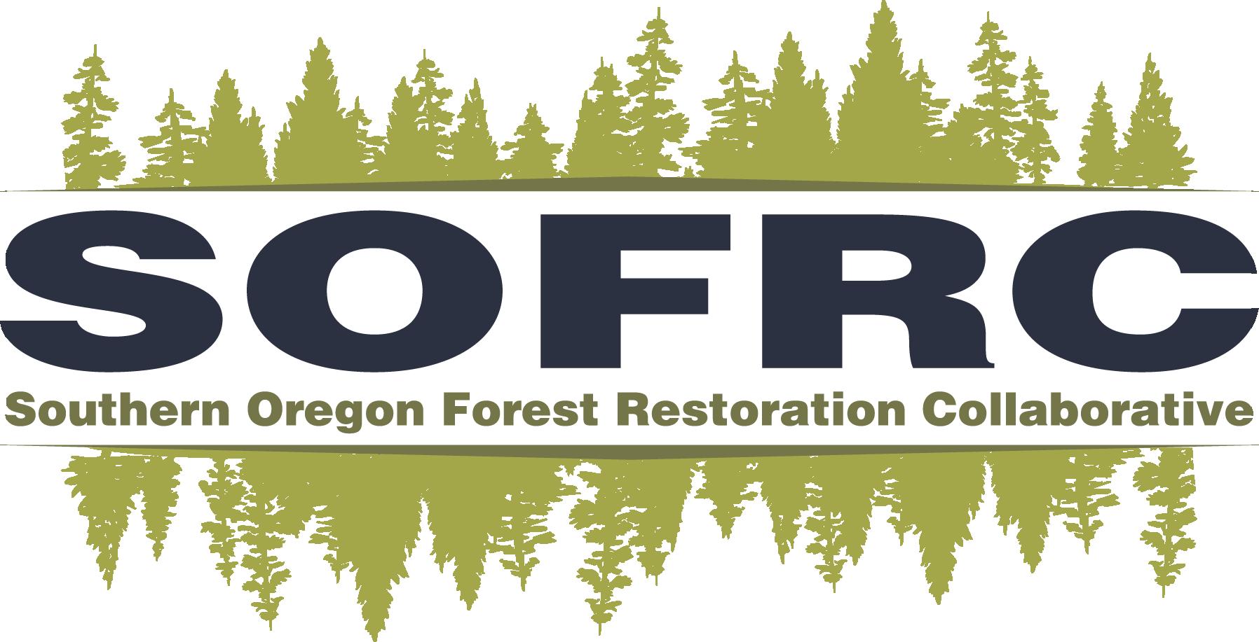 Southern Oregon Forest Restoration Collaborative